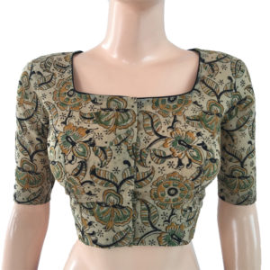 Purchase Readymade Blouses Klamkari Online