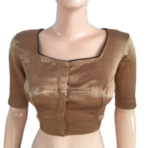 Purchase Readymade Silk Blouses Online