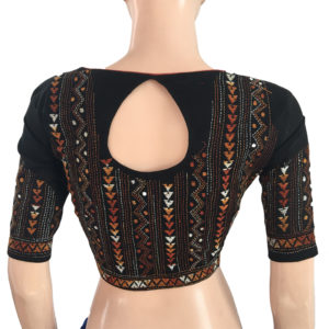 Purchase Kantha Cotton Readymade Online Blouses