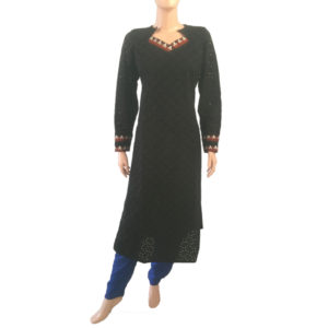 Buy Readymade Online Embroidery Kurtis