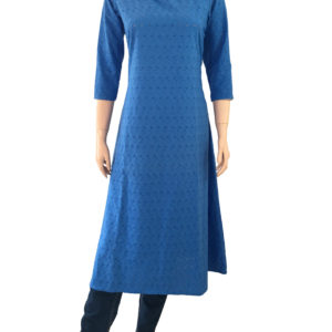Buy Readymade Kurtis Embroidery Online