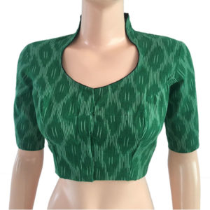Buy Online Readymade Ikat Blouses
