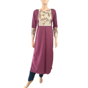 Online Buy Kurtis Embroidery Readymade