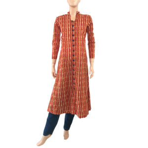 Buy Online Readymade Printed Cotton Kurtis