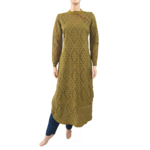 Online Kurtis Buy Embroidery Readymade