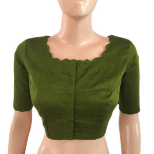 Readymade Online Silk Purchase Blouse