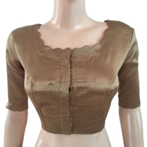 Readymade Blouse Silk Online Purchase